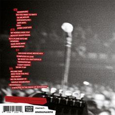 Bonaparte 0110111 Doppel LP