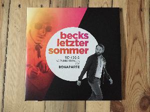 Bonaparte Becks letzter Sommer Doppel LP