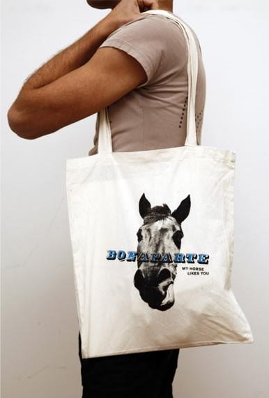 Bonaparte Horse Beutel
