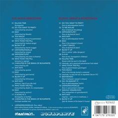 Bonaparte Remuched CD