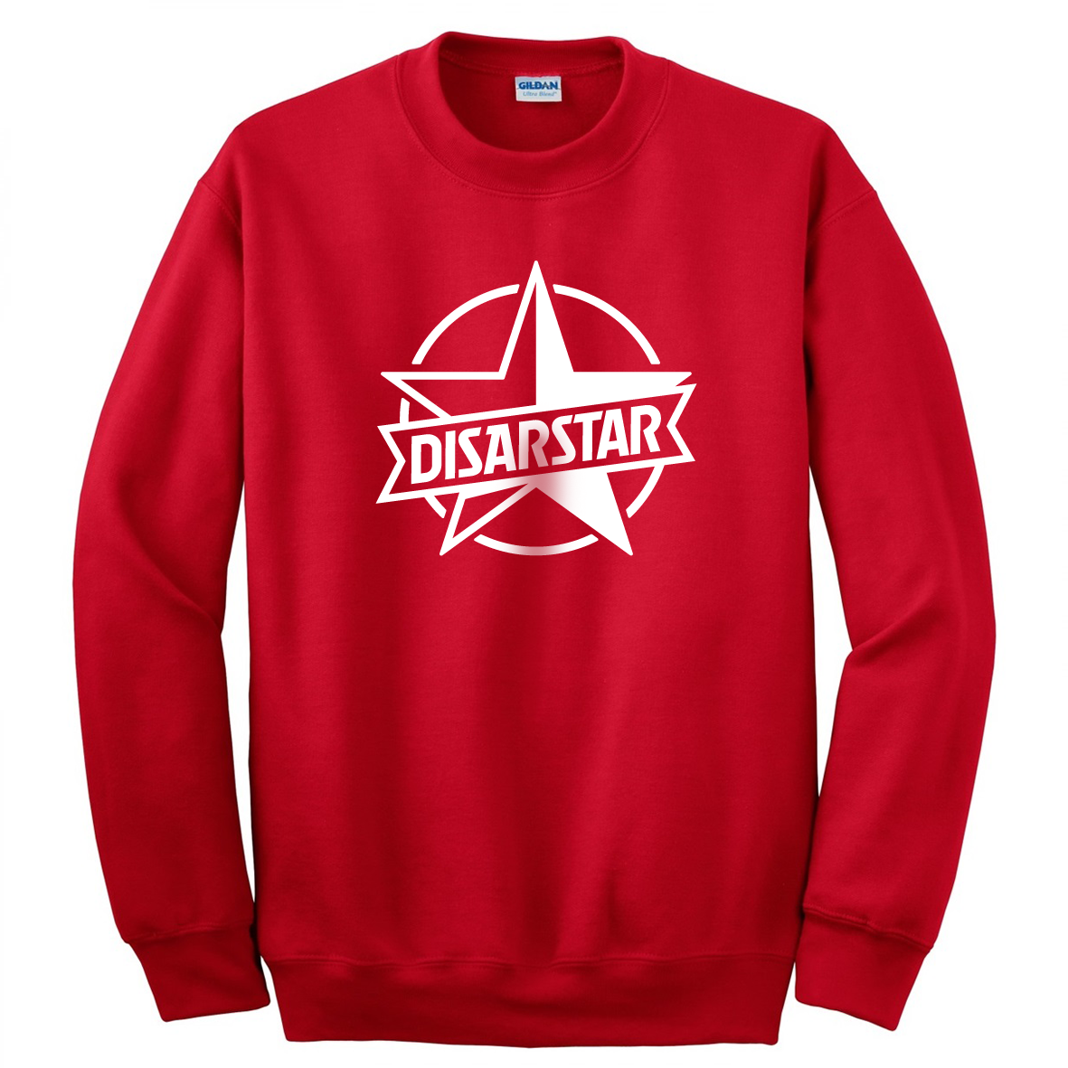 Disarstar Minus Sweater Sweater, rot
