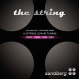 Sandberg 65-130 Saitensatz für E-Bass