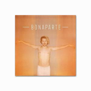Bonaparte The Return Of Stravinsky Wellington CD CD