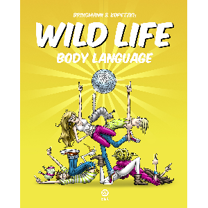 Bringmann&Kopetzki Wild Life - Body Language Book