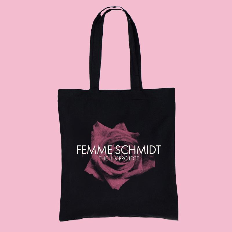 Femme Schmidt Rosen Femme Beutel