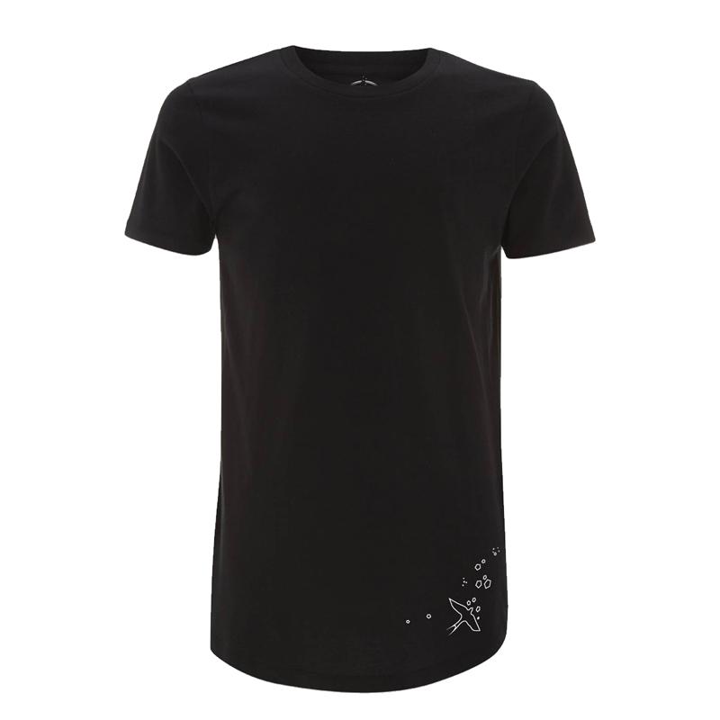 Felix Jaehn LOGO ART TEE T-Shirt, men, black