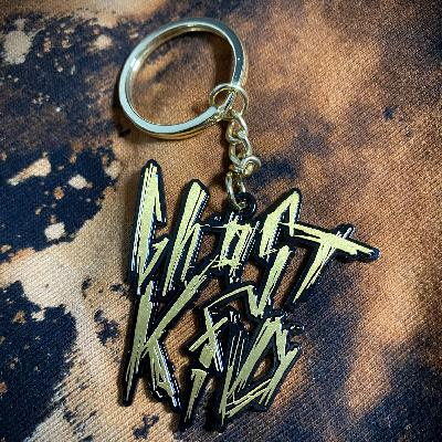 GHOSTKID Ghøstkid - Keychain Others zink