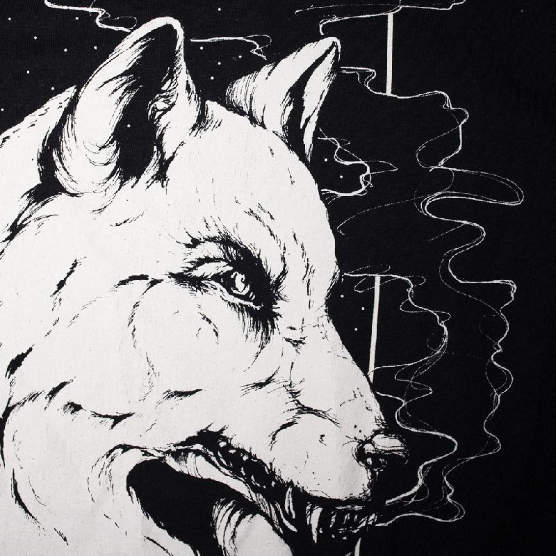 Grafi Icewolf T-Shirt