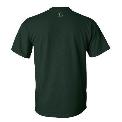 Grönemeyer Shirt Lautsprecher T-Shirt grün