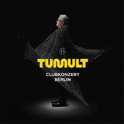 Grönemeyer Tumult - Clubkonzert Berlin CD/BluRay
