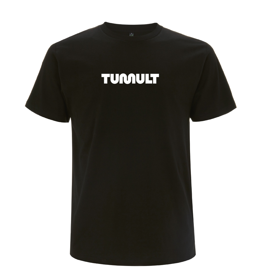 Grönemeyer Tumult Stadion-Tour 2019 T-Shirt black
