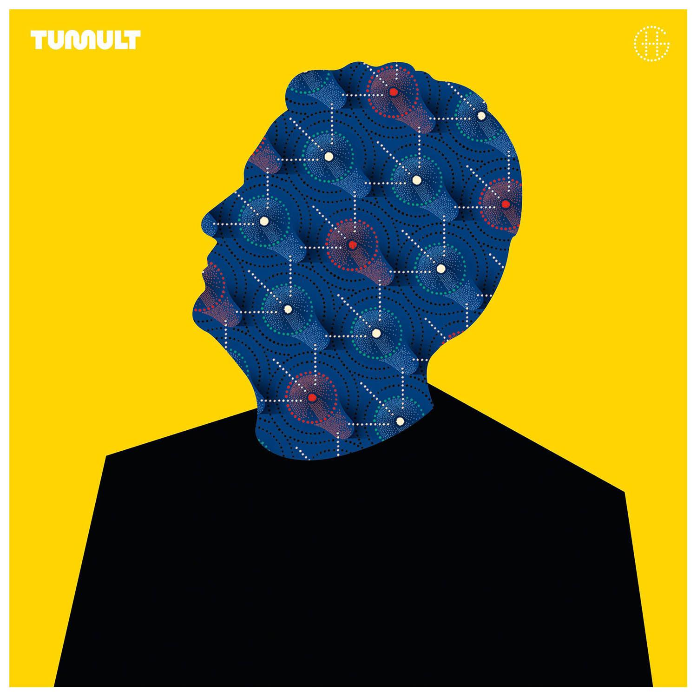 Grönemeyer Tumult - Vinyl LP 2LP