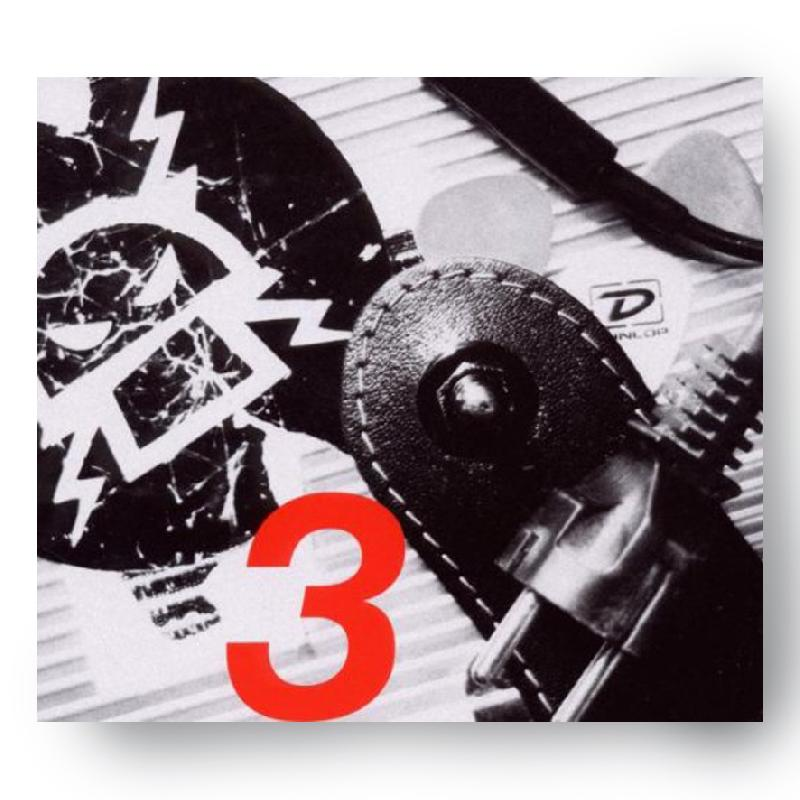 Killerpilze Drei Digipack CD