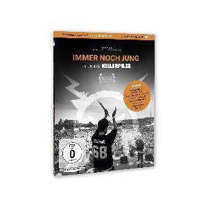 Killerpilze Immernoch Jung DVD DV