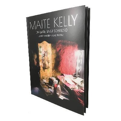 Maite Kelly Das Magazin Book Die Liebe Siegt Sowieso