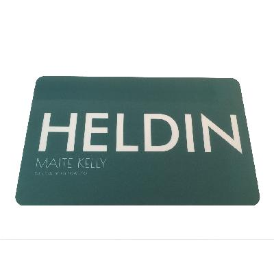 Maite Kelly Heldin Breakfast board petrolgrün