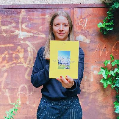 Mit Vergnügen Berlin für alle Lebenslagen - Neuauflage Book