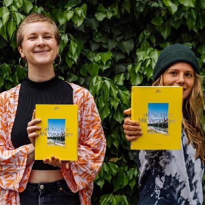 Mit Vergnügen München für alle Lebenslagen Book