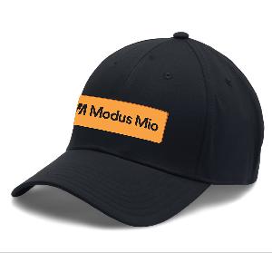 Modus Mio Logo 5 Panel Cap