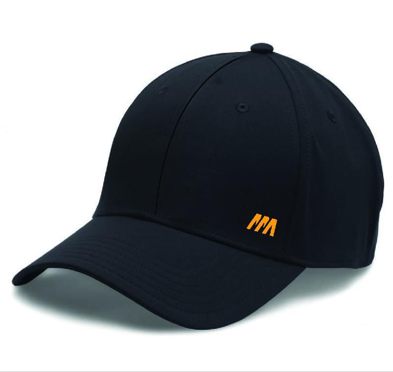 Modus Mio Logo Dad Cap Cap