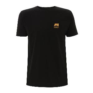Modus Mio Modus Mio Shirt T-Shirt Black