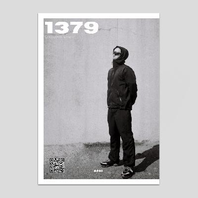 Nikan 79 Magazin Vol.2 PREORDER Heft