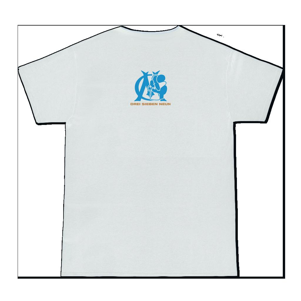 Nikan 79 Crew Shirt Shirt White