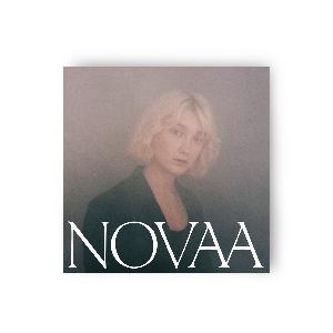 Novaa Novaa DigiPack Album CD