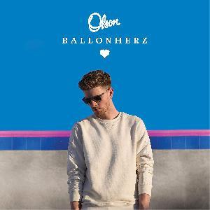 Olson Ballonherz CD