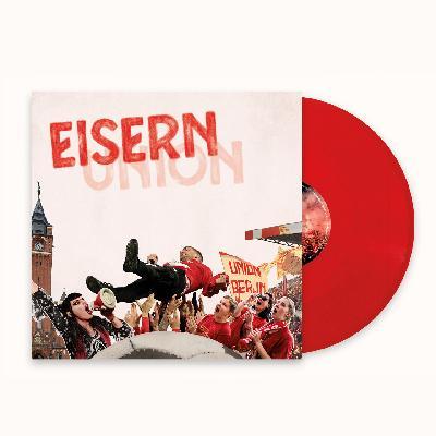 Rockball Eisern Union Sampler Vinyl LP