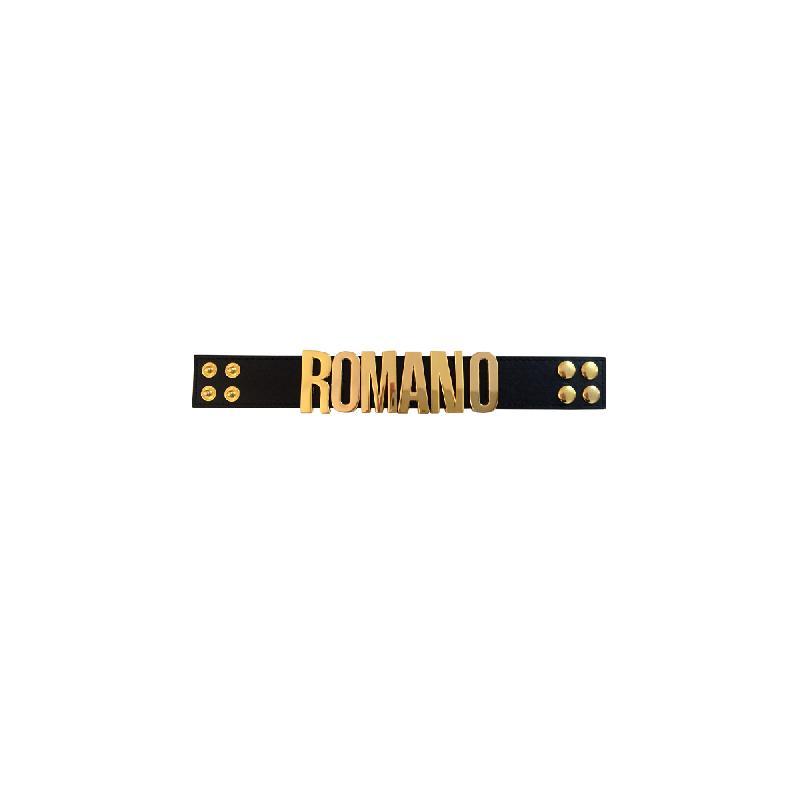 Romano Armband Gold Wristband