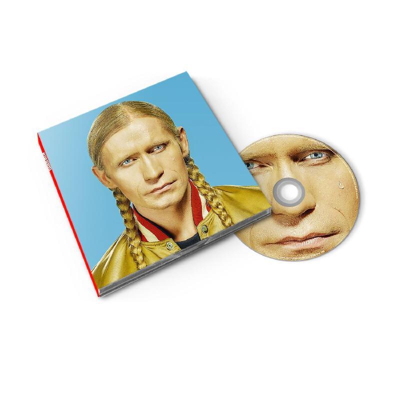 Romano Jenseits von Köpenick CD