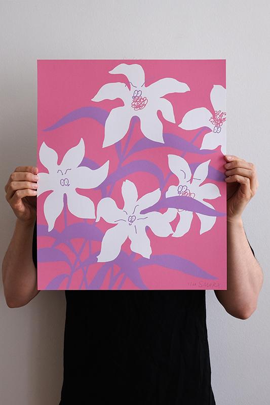 Ruttkowski68 Stefan Marx Flowers Bild