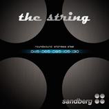 Sandberg 45-130 Electric Bass Strings Set