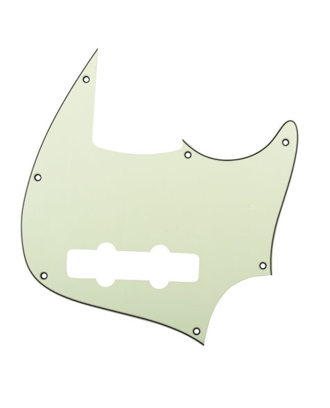 Sandberg California TT und TM Pickguard, mint