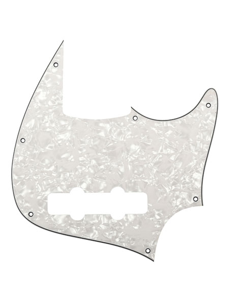 Sandberg California TT und TM Pickguard, whitepearl