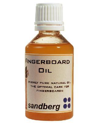 Sandberg Fingerboard Oil Flasche