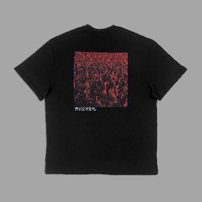 Solomun NINL Shirt Black
