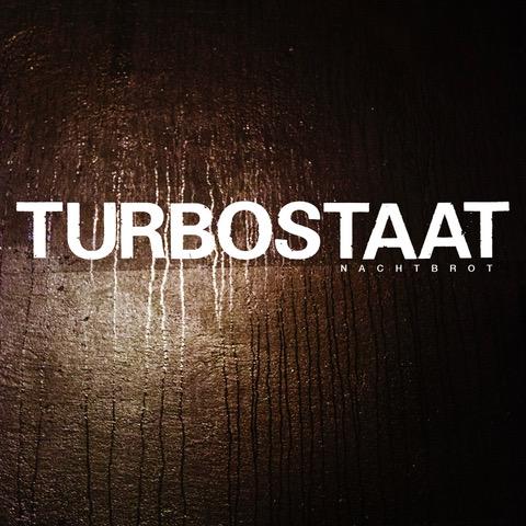 Turbostaat NACHTBROT - LP LP