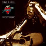 Wolf Maahn Direkt ins Blut CD