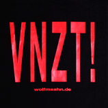 Wolf Maahn VNZT! Bag black